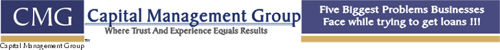Capital Management Group, Logo